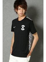 ナイキ フットボールS/S Tシャツ