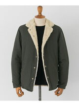FREEMANS SPORTING CLUB REVERSIBLE JACKET