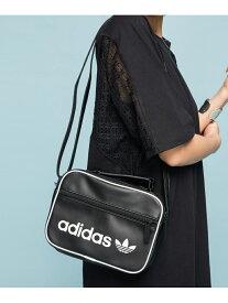 【SALE/70%OFF】adidas Originals MINI AIRL VINT アディダス バッグ バッグその他 ブラック