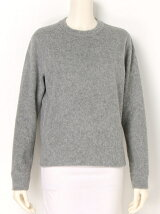 ALPACA MOHAIR Sweat