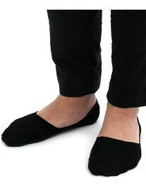 A.M.S.SELECT A.M.S.SELECT/(M)無地カバーソックス(滑り止め付) エー.エム.エス. ファッショングッズ ソックス/靴下 ブラック グレー ネイビー ホワイト