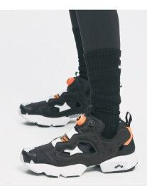【SALE/30%OFF】Reebok Classic InstaPump Fury Original Shoes リーボック シューズ スニーカー/スリッポン ブラック ホワイト グリーン ブルー【送料無料】