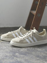 adidas Originals for BEAMS / Campus