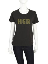 [Ca]HERプリントTee