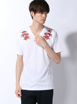(M)ハナガラシシュウTシャツ