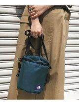 THE NORTH FACE PPL SMU ナイロンキンチャクBAG