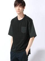 (M)オックス*ウラケムジシャツT