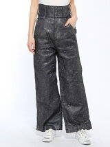 maturely / Double Knee Work Pants マチュアリー BEAMS BOY ビームスボーイ