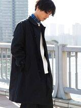 【WEB限定】SC★★PE/STRC ステンカラーコート