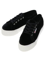 ■SUPERGA 2790VELVETCHENILLEW