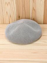 BEAMS / ベルトベレー帽