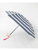 Saison Tourne Umbrella ボーダー折傘