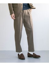 TECH TWEED EASY TROUSER