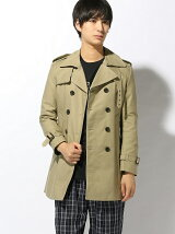 LUVMAISON/TRENCH COAT