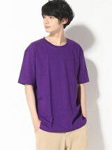 STEEL BRAWN/(M)USAコットン BIG TEE