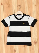 KIRAKY STRIPED TEE