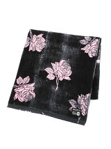 (M)OBLOW ROSE TOWEL ビーチタオル