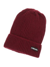 RIB LONG KNIT CAP