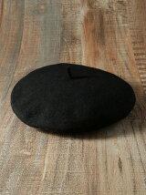 【casiTA】シンプルベレー帽
