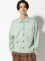 SCAIR SHORT COVER ALL SHIRT