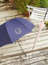 スカラップパール長傘