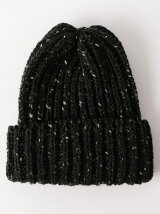 <HIGHLAND 2000> BOBCAP NEP/ニット帽
