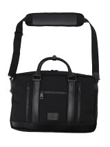 【WEB限定】 MAKAVELIC × MEN'S EX 2WAY BRIEF CASE