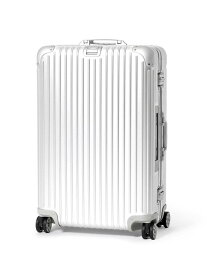 【WEB限定】RIMOWATOPASE-TAG ナノユニバース バッグ【送料無料】