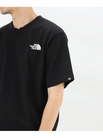 THE NORTH FACE TNF S/S TESTED PROVEN TEE フォーワンセブン エディフィス カットソー Tシャツ ブラック グレー イエロー ホワイト パープル【送料無料】