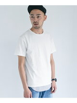 Bandana 刺繍柄T-Shirts