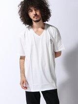 COLLARS/(M)B/J LOGO Tシャツ