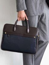 【WEB限定】★★NYLON ブリーフバッグ / ビジネスバッグ