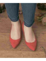MILLIWM Basic Pointed Pumps