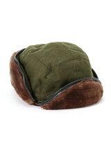 BABYフライト帽