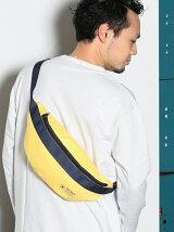 【coen別注】SUN DUCK(サンダック)ミニショルダーバッグ