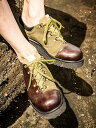 【SALE/19%OFF】glamb Watts mountain boots グラム シューズ ショートブーツ/ブーティー ブラウン ネイビー【送料無…