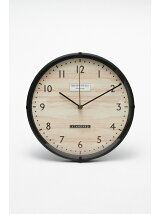 WALL CLOCK Kofen コフェン