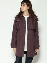 (W)W RFIND MID LENGTH TRENCH COAT