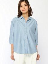(W)オーバーサイズシャツ・ブラウスJP(日本限定)