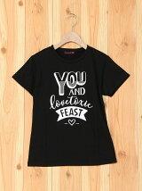 帯ロゴ990Tシャツ