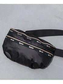 LeSportsac (公式)ボディバッグ/ 2337 C074 レスポートサック バッグ ウエストポーチ ブラック【送料無料】
