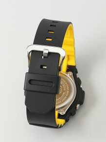 G-SHOCK/(M)AWG-M100SBY-1AJF/Sporty Mix