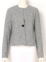 RING NEP TWEED Jacket