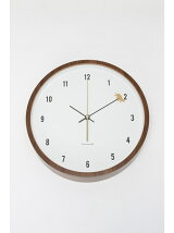 WALL CLOCK Micino ミチーノ