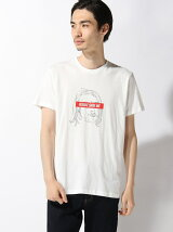 BEAMS / Please Save Me Tシャツ ビームス