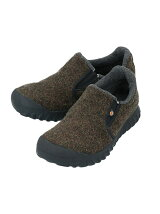 BOGS/(M)B-MOC LOW WOOL