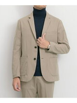 FSC JP MELANGE 2WAY STRETCH JACKET