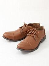プレーントゥPu shoes