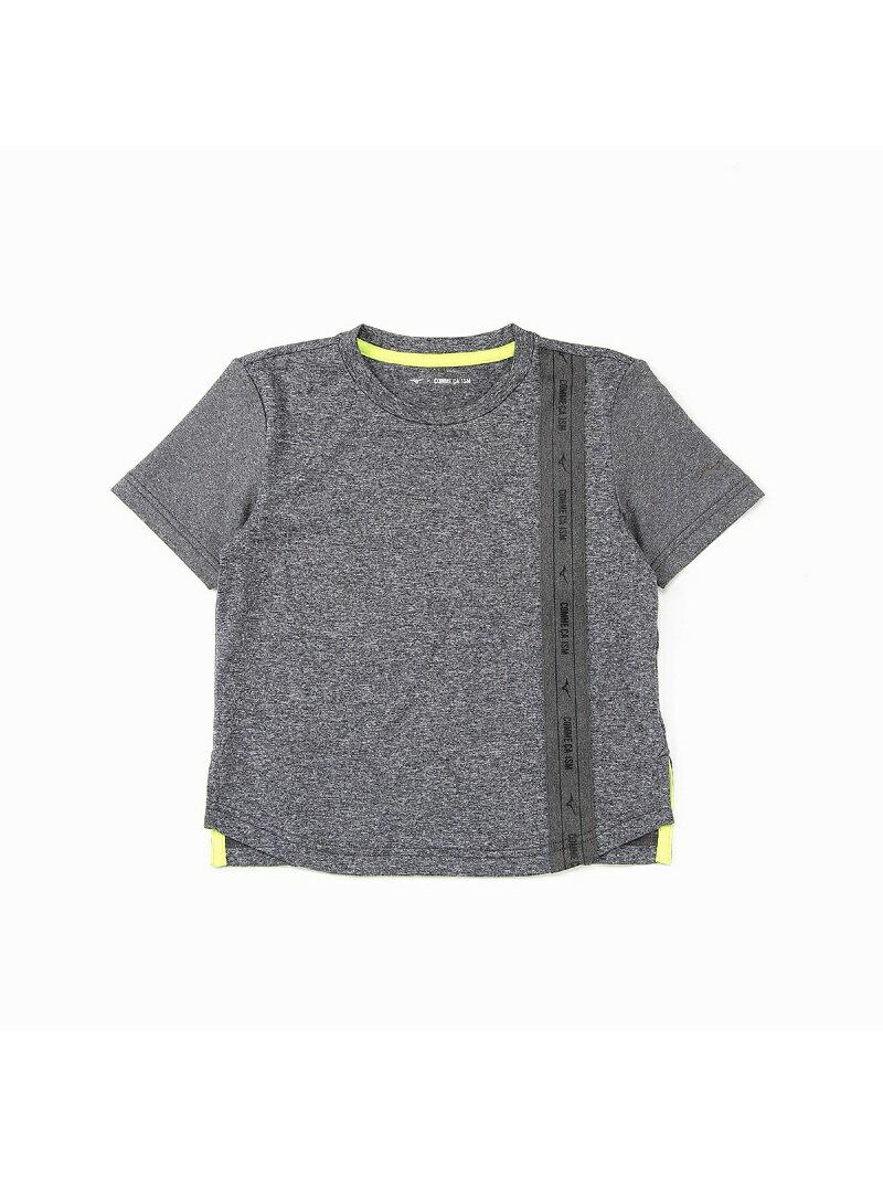 【SALE/25%OFF】[ミズノコラボ商品]Tシャツ コムサイズム カットソー【RBA_S】【RBA_E】