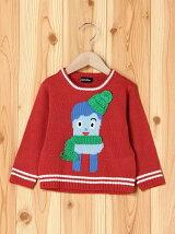 NHKみいつけた!セーター